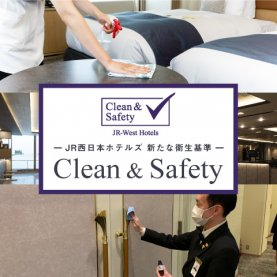 Clean & Safety
