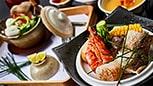 日本料理 浮橋 寿司 すし萬